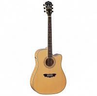 Электроакустическая гитара Washburn D34 SCEN