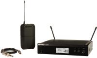 Радиосистема SHURE BLX14R