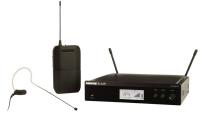 Радиосистема SHURE BLX14RE/MX53