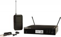 Радиосистема SHURE BLX14RE/W85
