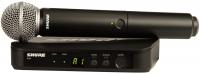 Радиосистема SHURE BLX24E/SM58