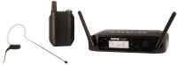 Цифровая радиосистема SHURE GLXD14E/MX53-Z2