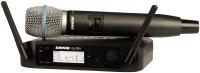 Цифровая радиосистема SHURE GLXD24E/B87A-Z2