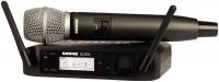 Цифровая радиосистема SHURE GLXD24E/SM86-Z2
