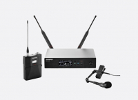 SHURE QLXD14E/98H цифровая радиосистема