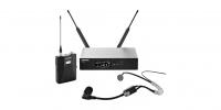Shure QLXD14E/SM35 цифровая радиосистема