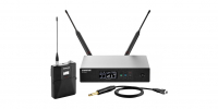 SHURE QLXD14E микрофонная беспроводная система