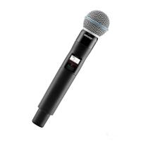 SHURE QLXD2/B58 вокальный микрофон