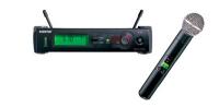 Радиосистема SHURE SLX24E/SM58