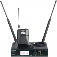 Радиосистема SHURE ULXD14/150O