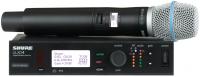 Радиосистема SHURE ULXD24/B87A