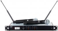Радиосистема SHURE ULXD24D/B58