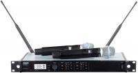 Радиосистема SHURE ULXD24D/B87C