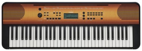 Синтезатор YAMAHA PSR-E360MA