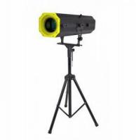 Free Color FS330 следящий прожектор со стойкой