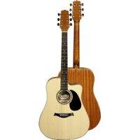 Гитара акустическая HORA W-12204 CTW