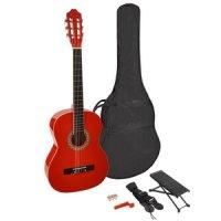 Гитара классическая ANTONIO MARTINEZ MTC-244-PR