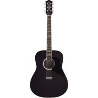 Акустическая гитара EKO RANGER 6 BLACK