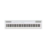 Цифровое пиано YAMAHA P-125WH