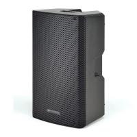 dB Technologies SYA 15 акустическая система