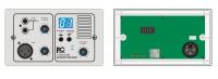 ITC T-8000BW Пульт управления трансляцией в зоне