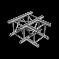 Т-обр. угловое соединение D20QB