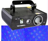Light Studio T5170 Лазер заливочный RG 160мВт+фон