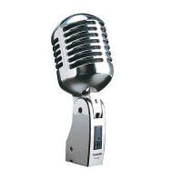 TAKSTAR TA-55D вокальный ретро-микрофон