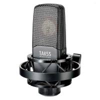 TAKSTAR TAK55 студийный микрофон