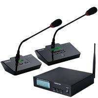 TAKSTAR DG-C100R Конференц система 2,4G