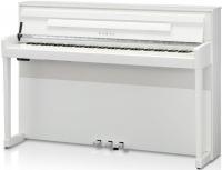 Цифровое пианино Kawai CA99W