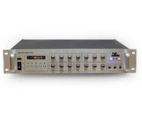 Трансляционный усилитель 4all Audio PAMP-240-5Zi-BT