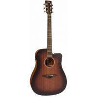 Электроакустическая гитара Vintage VE440WK