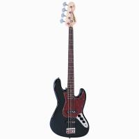 Бас-гитара Vintage VJ74BLK
