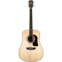 Акустическая гитара Washburn HD80 S
