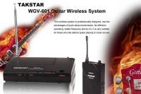 TAKSTAR WGV-601 Радиосистема инструментальная