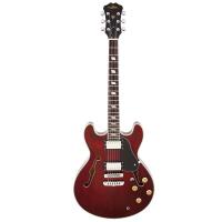 Полуакустическая гитара Aria TA-Classic WR