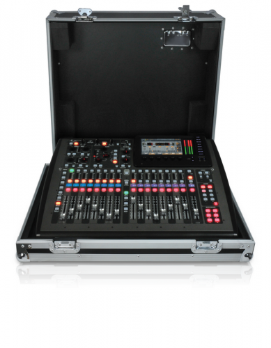 BEHRINGER X32 Compact TP Цифровой микшер