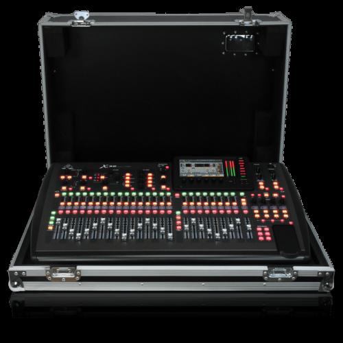 BEHRINGER X32 TP Цифровой микшер